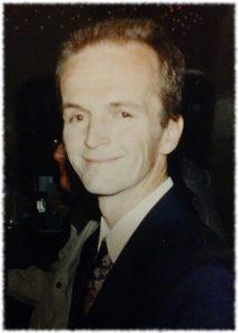 Larry Kemke